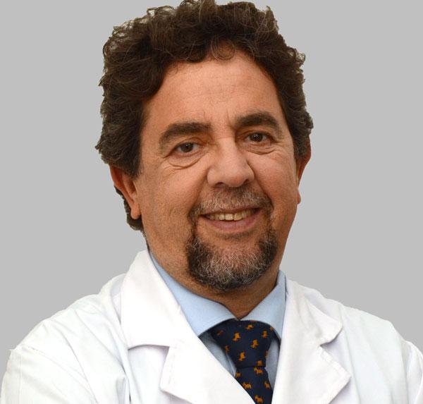 Dr. Juan A. Echagüe