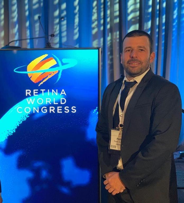 Congreso Mundial de Retina